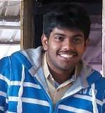 I B Shankar, Online CAT Preparation Course Student