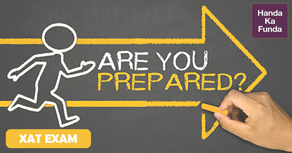 Are you prepared for XAT 2017 exam