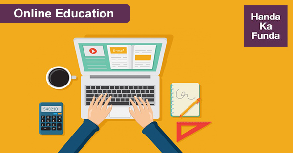 Why Online Education is becoming a preferred choice these days