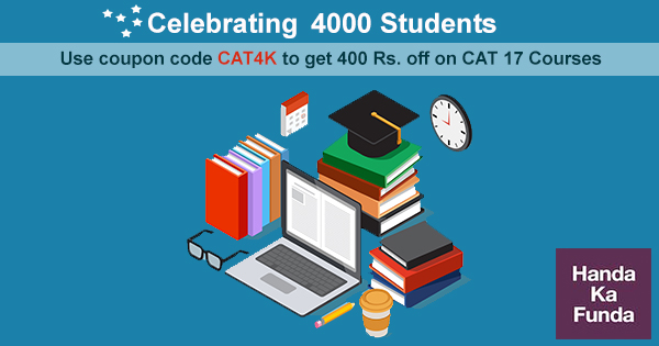 students in CAT 2017 online course