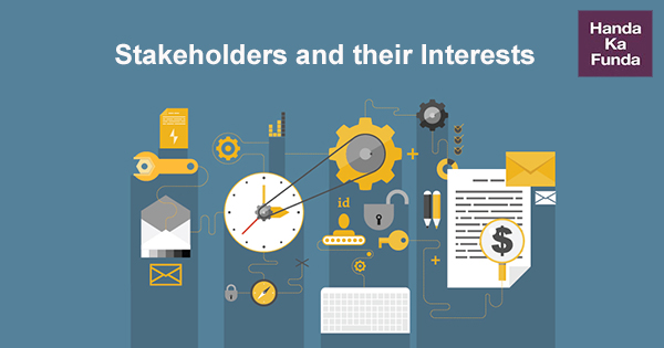 XAT Decision Making Tips - Identifying key stakeholders and their interests