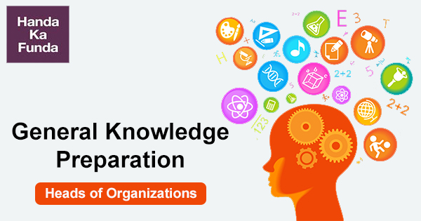 General Knowledge Preparation