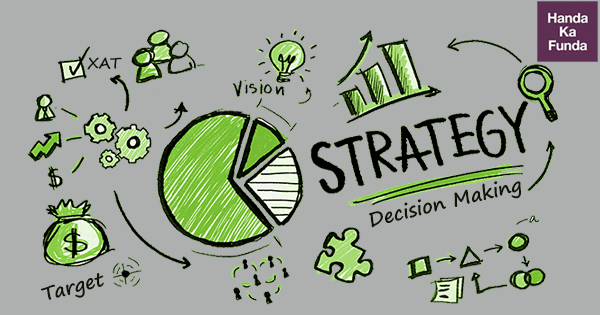 Target XAT 2020 – Strategies to attempt Decision Making Section