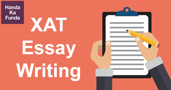 Tips on XAT Essay Writing
