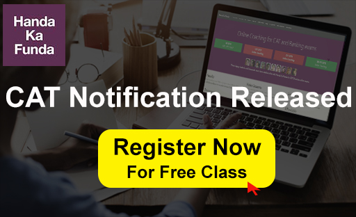CAT 2018 Exam Notification OUT – Important Dates, Application Process, Syllabus, Eligibility, Exam Pattern, Result
