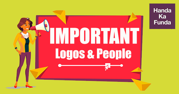 Important Logos and People – Visuals for IIFT SNAP XAT