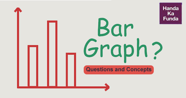 Bar Graphs Questions and Concepts for CAT Preparation