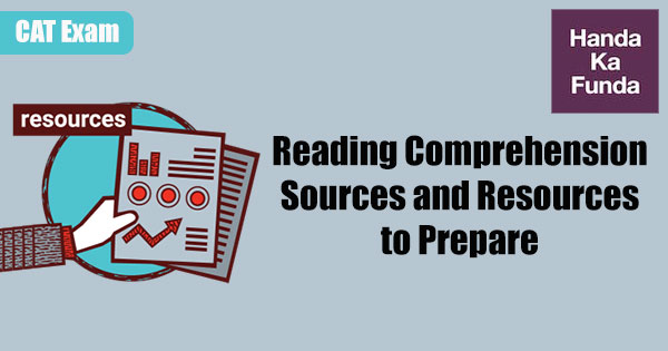 Reading-Comprehension-Sources-for-CAT-Exam-and-Resources-to-Prepare