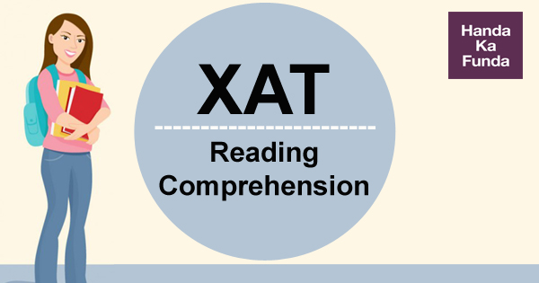 Reading Comprehension for XAT - Guiding Principles to Solve RC Questions