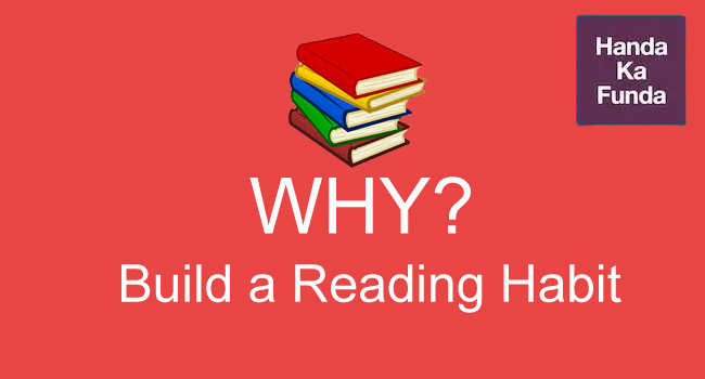 Why Building a Reading Habit is an important part of CAT Preparation